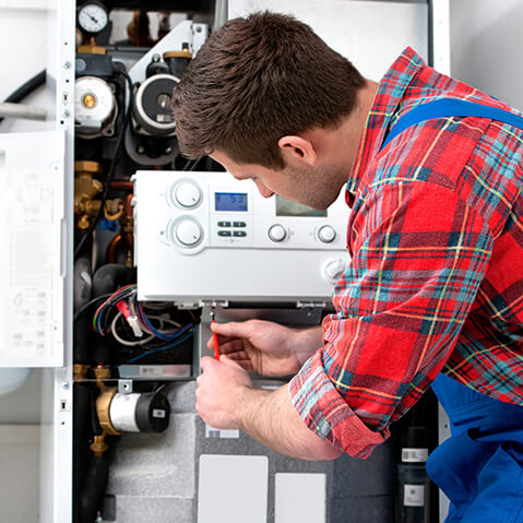 Boiler Servicing in Essex